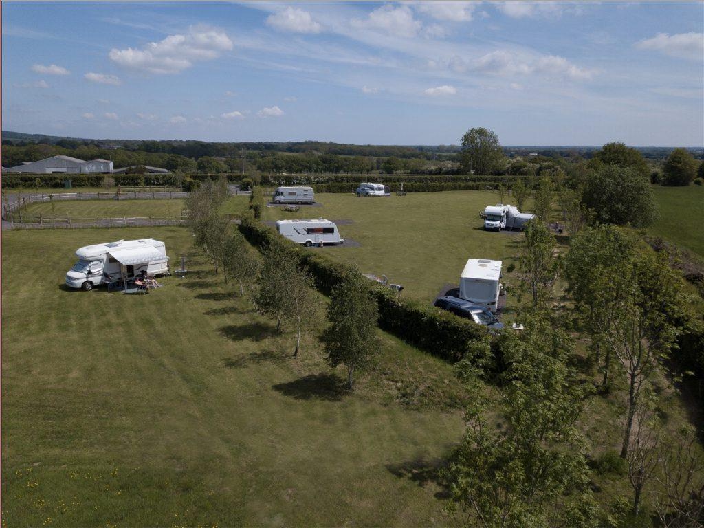 emsworth campsite